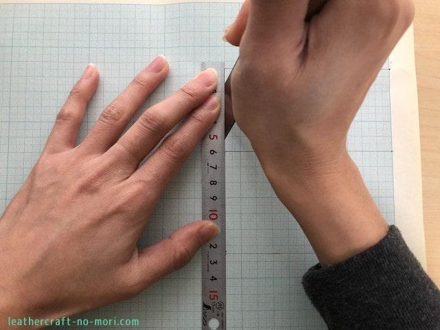 Cut-graphpaper